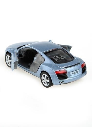 Audi R8  1/36 -Kinsmart